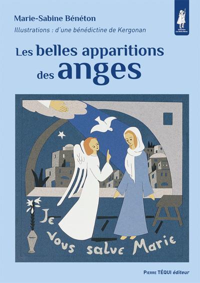 Les belles apparitions des anges