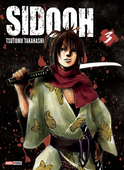 Sidooh. Vol. 3
