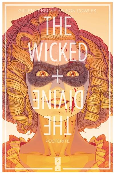 The wicked + the divine. Vol. 7. Postérité