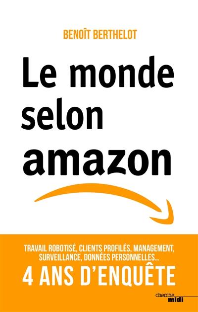 monde selon Amazon (Le) |