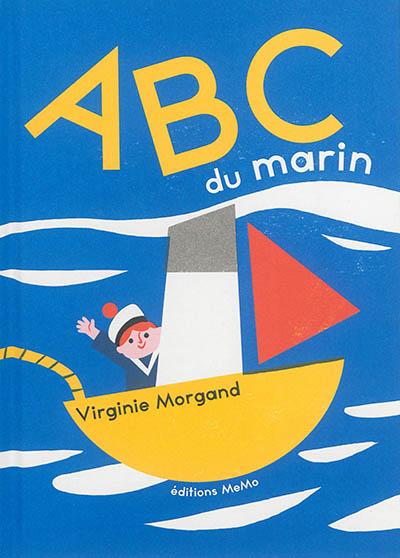 Abc du marin | Morgand, Virginie. Auteur