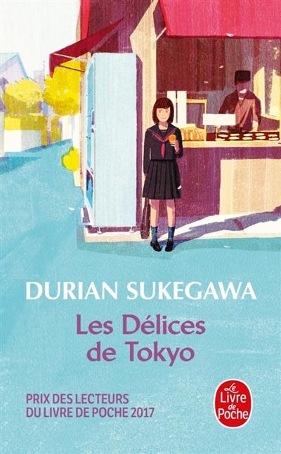 Les délices de Tokyo : roman |  Dorian Sukegawa (1962-....). Auteur