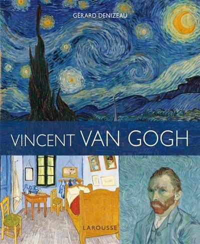 Van Gogh : maître de la couleur  