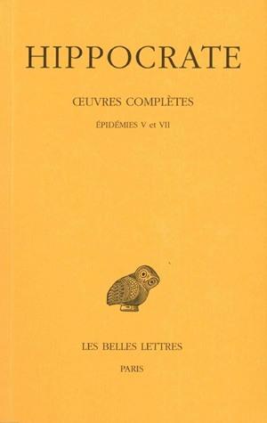 Oeuvres complètes. Vol. IV, 3e partie