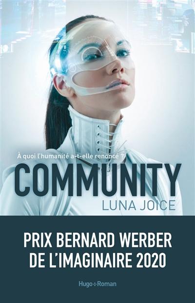 Community / Luna Joice |