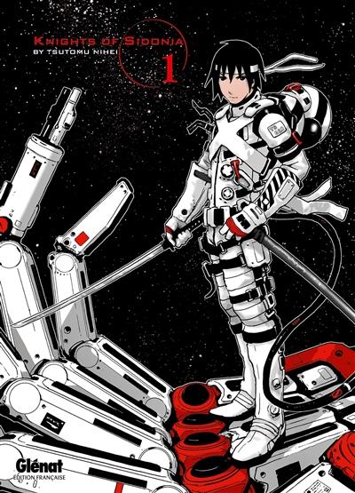 "Knights of ""Sidonia"". 1   Nihei, Tsutomu (1971-....). Auteur"