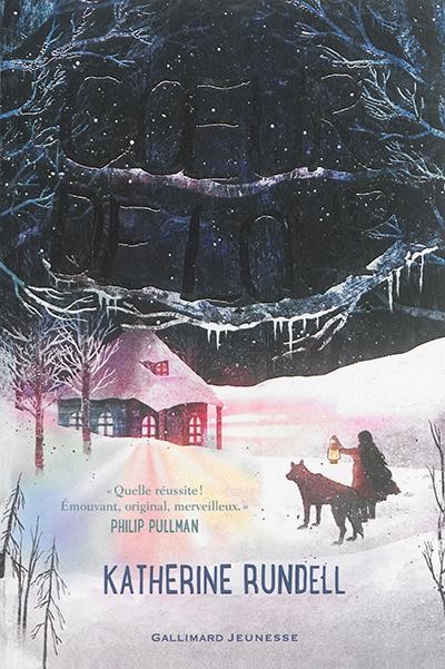 Coeur de loup | Rundell, Katherine (1987-....). Auteur