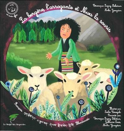 La bergère, l'arrogante et Niwa la souris
