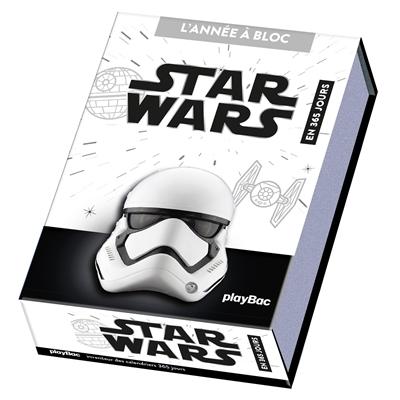 Star Wars : en 365 jours