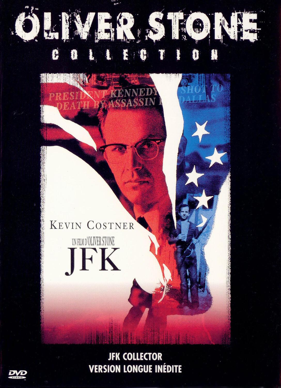 JFK  | Oliver Stone (1946-....)