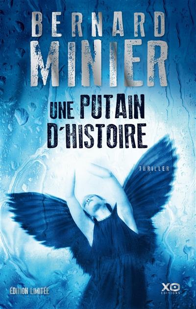putain d'histoire (Une) : roman / Bernard Minier | Minier, Bernard (1960-....). Auteur
