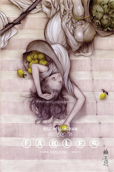 Fables. Volume 5 / scénario Bill Willingham | Willingham, Bill (1956-....). Auteur