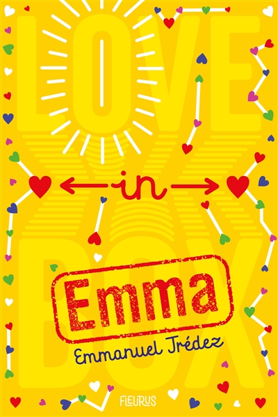 Love in box. Emma
