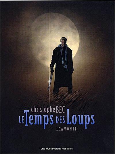 Damonte / Christophe Bec | Bec, Christophe (1969-....). Auteur