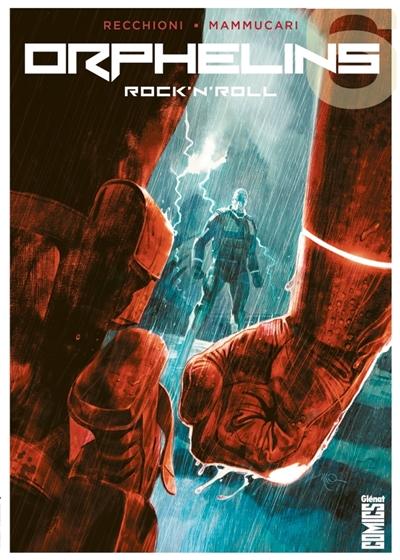 Rock'n'roll | Recchioni, Roberto. Auteur