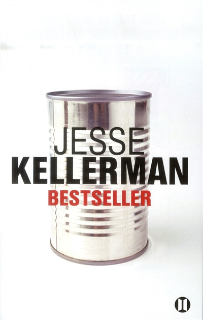 Bestseller | Kellerman, Jesse (1978-....). Auteur