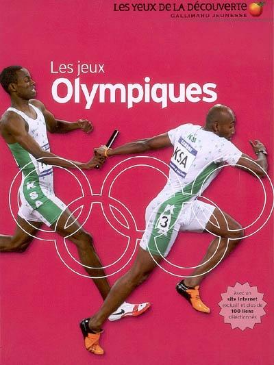 Les Jeux Olympiques / Chris Oxlade, David Ballheimer | Oxlade, Chris