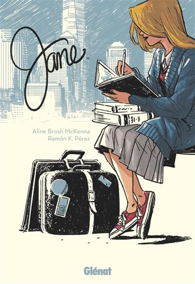 Jane / scénario Aline Brosh McKenna | McKenna, Aline Brosh (1967-....). Auteur