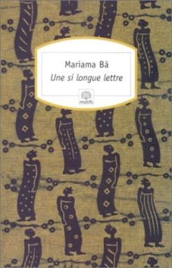 si longue lettre (Une) | Bâ, Mariama (1929-1981). Auteur