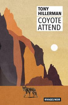 Coyote attend