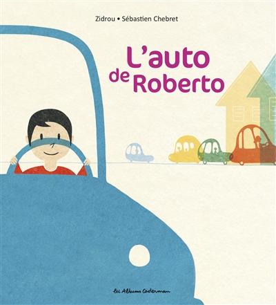 L'auto de Roberto