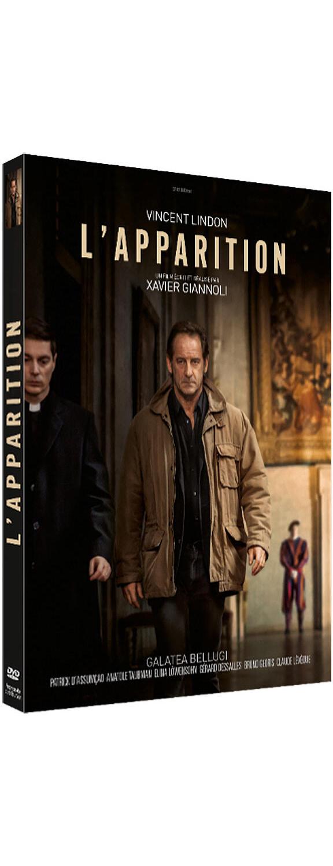 Apparition (L') / un film de Xavier Giannoli |