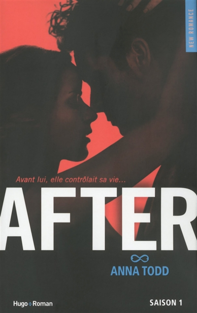 After. 1 / Anna Todd   Todd, Anna. Auteur