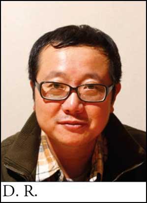 La forêt sombre : roman / Liu Cixin   Liu, Ci xin (1963-....). Auteur