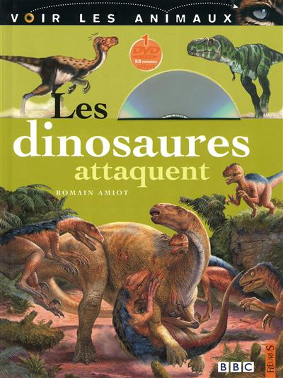 Les dinosaures attaquent |