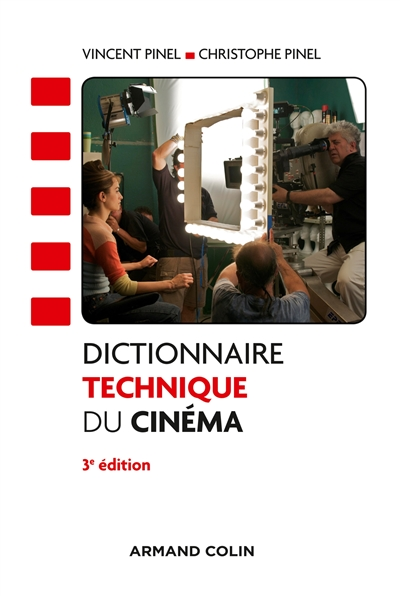 Dictionnaire technique du cinéma |