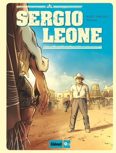 Sergio Leone   Simsolo, Noël (1944-....). Auteur