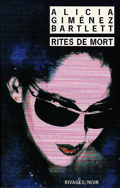Rites de mort / Alicia Giménez-Bartlett   Giménez Bartlett, Alicia (1951-....). Auteur