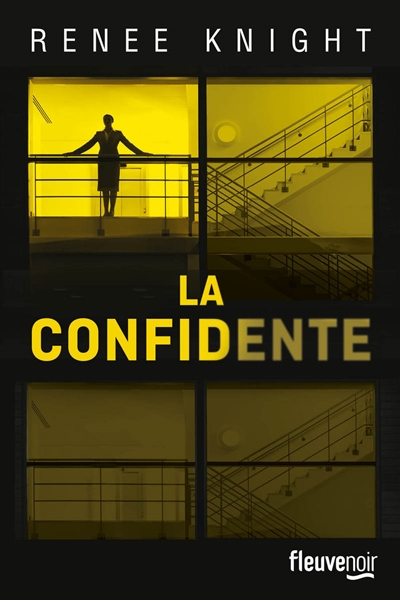confidente (La) | Renee Knight, Auteur