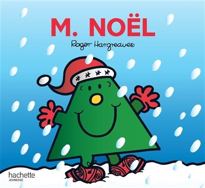 M. Noël | Hargreaves, Roger (1934-1988). Auteur