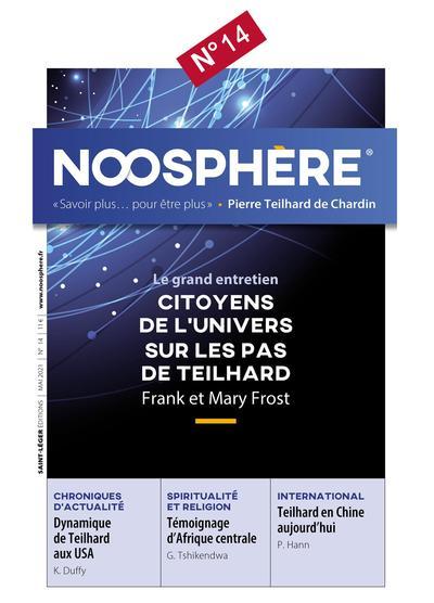 Noosphère, n° 14