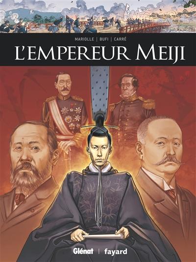 L'empereur Meiji