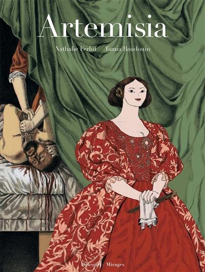 Artemisia | Ferlut, Nathalie. Scénariste