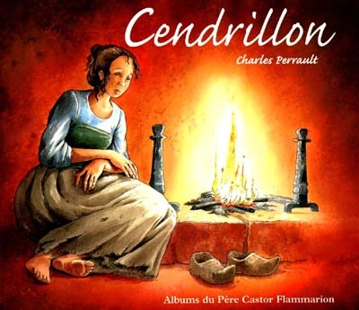 Cendrillon / d'après Charles Perrault   Perrault, Charles (1628-1703). Auteur
