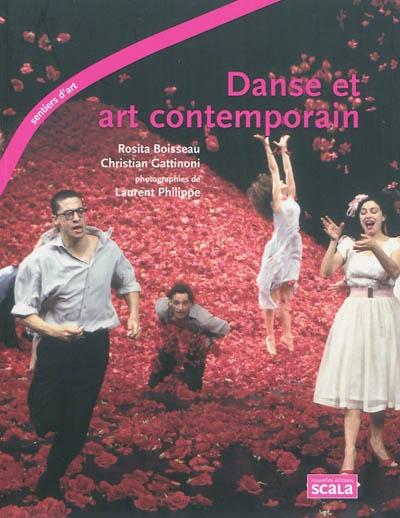 Danse et art contemporain | Boisseau, Rosita