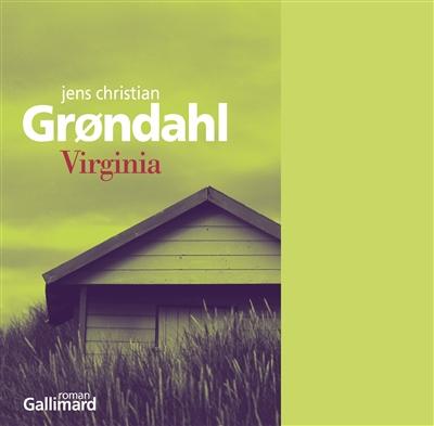 Virginia | Grondahl, Jens Christian (1959-....). Auteur