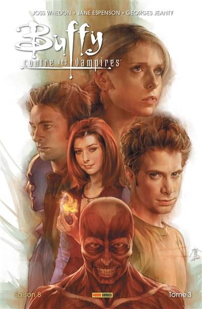 Buffy contre les vampires. Saison 8. Vol. 3