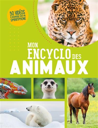 Mon encyclo des animaux |