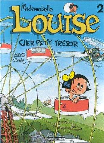 Cher petit trésor | André Geerts (1955-2010). Auteur