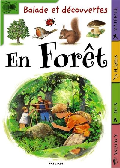 En forêt | Tracqui, Valérie