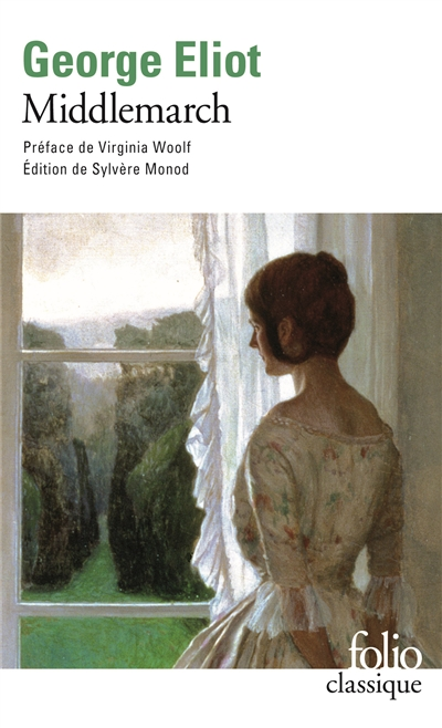 Middlemarch / George Eliot |