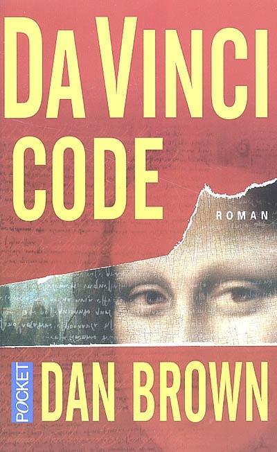 Da Vinci Code | Brown, Dan. Auteur