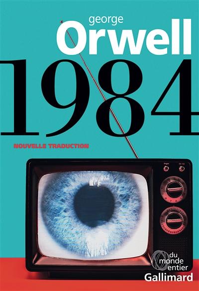 1984 | Orwell, George (1903-1950). Auteur