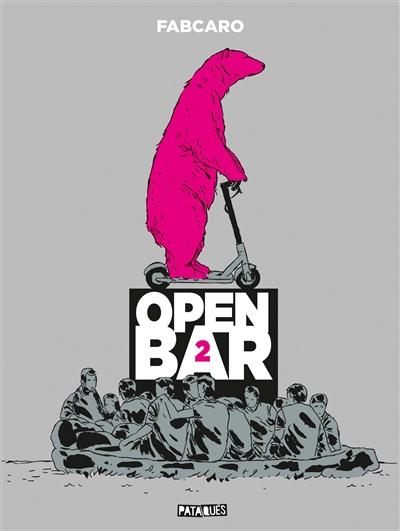 Open bar. Vol. 2