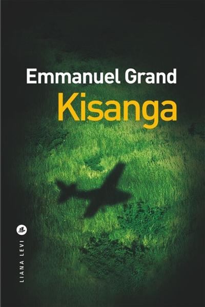 Kisanga | Grand, Emmanuel (1966-....). Auteur