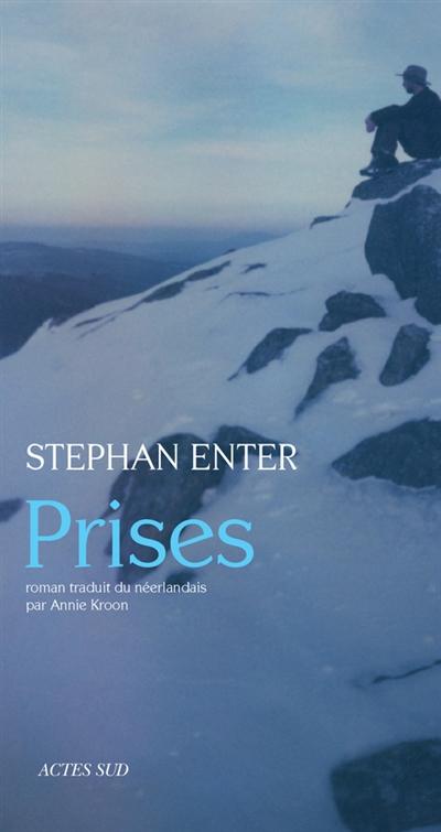Prises | Enter, Stephan (1968-....). Auteur